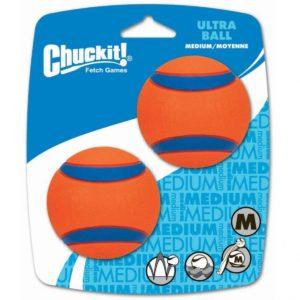 Chuckit! Ultra Ball 2 Stück