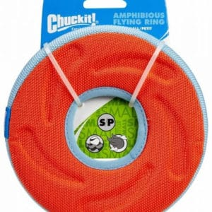 Chuckit! Zipflight orange