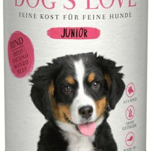 Dogs Love Junior Rind