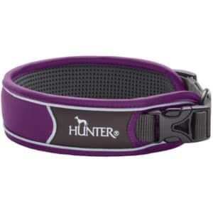 Hunter Divo Halsband lila