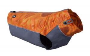 Hurtta Worker Vest Arbeitsweste orange camouflage