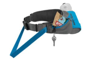 Ruffwear Trail Runner Hipbelt Seitenansicht