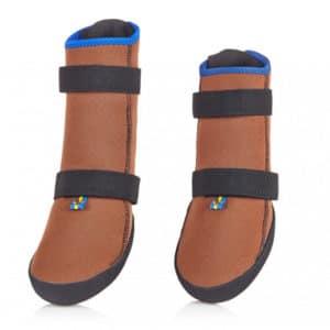 Sabro Verbandschutz Schuh hinten