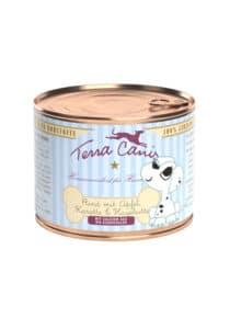 Terra Canis Welpe Rind 200 g