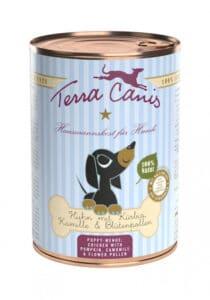 Terra Canis Welpe Huhn 400 g
