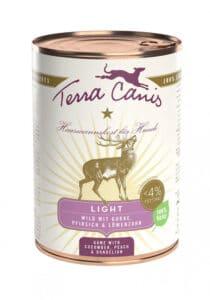 Terra Canis Light Wild 400 g