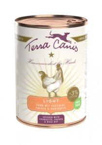 Terra Canis Light Huhn 400 g