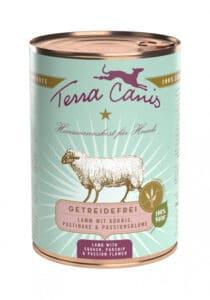 Terra Canis getreidefrei Lamm 400 g