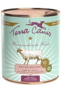 Terra Canis getreidefrei Lamm 800 g