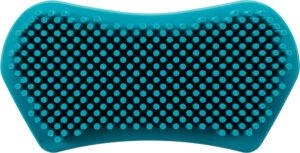Trixie Massage Striegel Unterseite