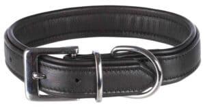 Trixie Active Comfort Lederhalsband