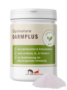 Futtermedicus Optinature Darmplus