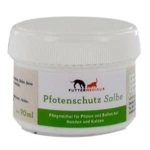 Futtermedicus Pfotenschutz Salbe