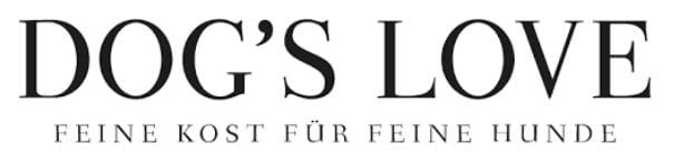 Logo Dog's Love