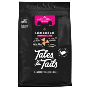 Tales & Tails Lachs doch mal 70 g