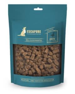 Escapure Enten Hupferl 150 g Packung