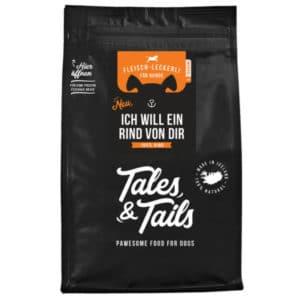 Tales & Tails Ich will ein Rind von dir