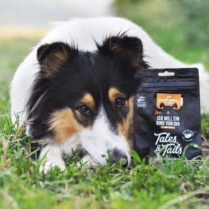 Tales & Tails Ich will ein Rind von dir 90 g mit Hund