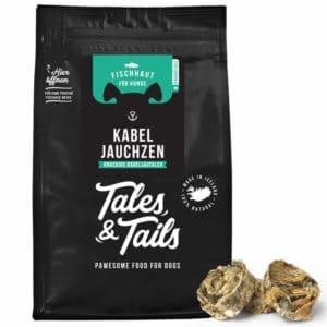 Tales & Tails Kabeljauchzen 50 g