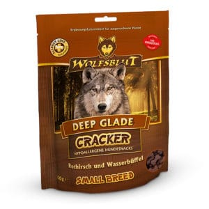 Wolfsblut Cracker Deep Glade Small Breed 225 g