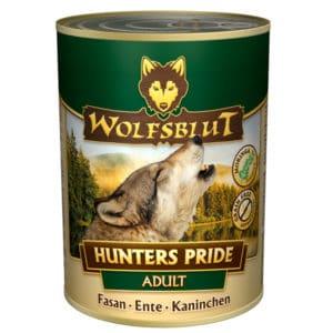 Wolfsblut Nassfutter Hunters Pride 400 g